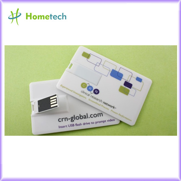 Name Card USB Drive in Win ME 2000 with ful
